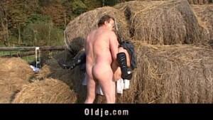 Gp1 sexo com filha na fazenda