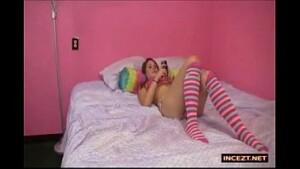Video prono irma safada dormindo de calcinha
