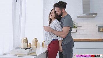 Fodendo a buceta da cunhada gostosa no video Porno incesto
