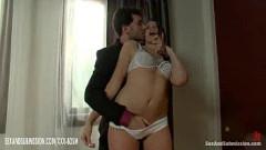 Cunhado safado pegando a cunhada gostosa a força no Videos de incesto amador