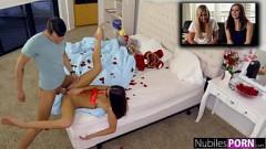Video com cenas de incesto amador entre familiares