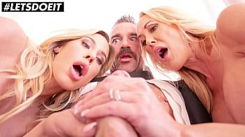 Família incestuosa fodendo juntos numa festinha no final de semana