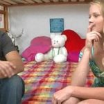 Cunhado mais velho convence a cunhada a foder gostoso com ele no incesto porno