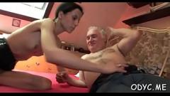 Filha safada fazendo sexo gostoso com seu papai tarado safado