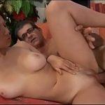 Pai faz sexo com sua filha cavala louca por rola