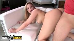 Pornô redtube loira da bunda mais gostosa chupa e cavalga no caralho