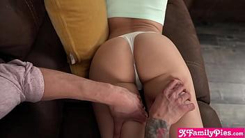 Free porno as panteras com ninfeta gozando na dupla penetração