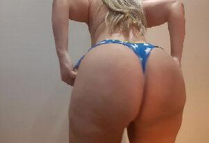 Pornotube mulher maravilhosa do rabão fazendo strip