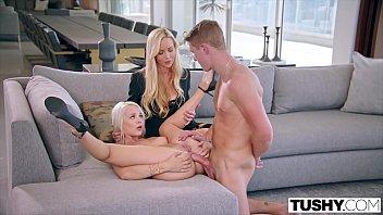 Filmes porno completos loira foda com macho na frente da mãe